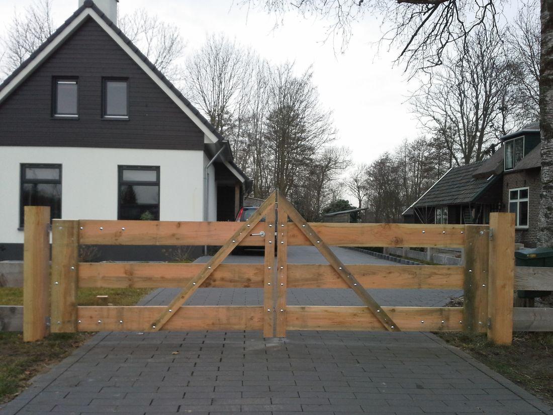Cronquels van hekwerk tot kunstwerk Gerwolt en Marieke Westhuis