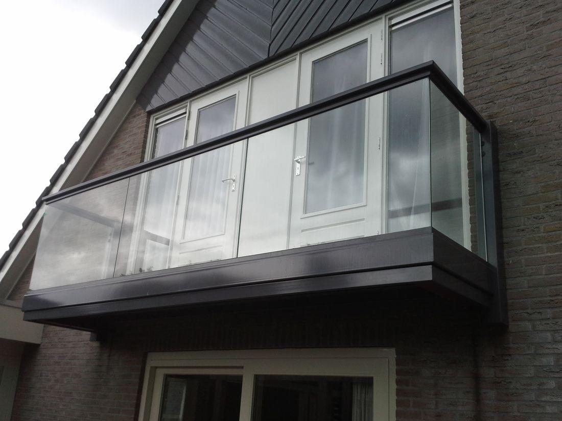 Vorige volgende for Balkon design